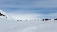 Exploring the Antarctic |  <i>Peter Walton </i>